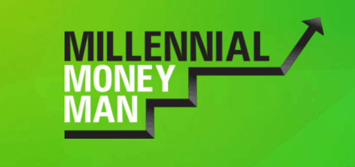 002 From Band Director to $20k / month – Millennial Money man