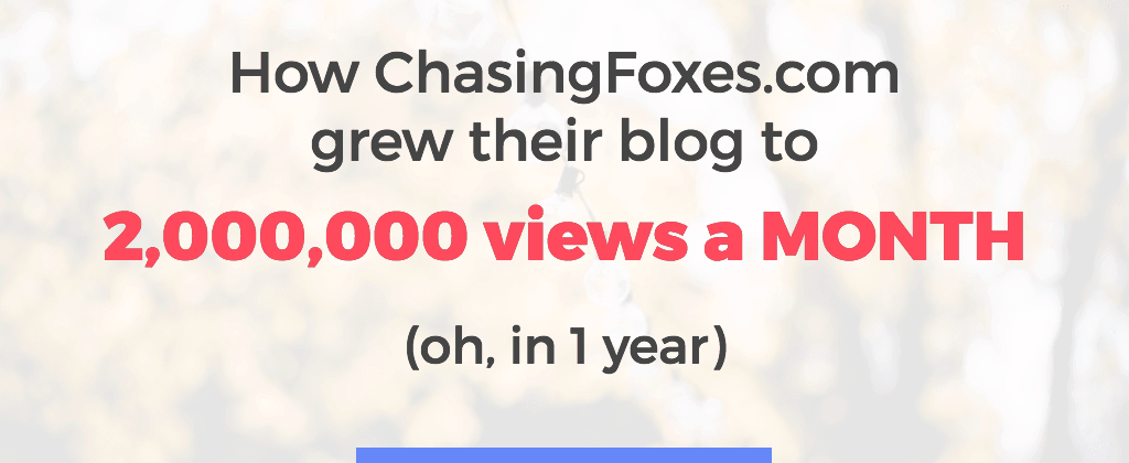 Silas and Grace Chasing Foxes Do You Even Blog 4