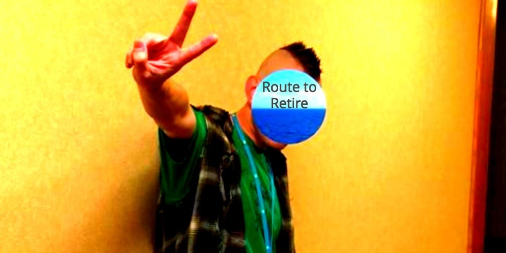 The keys to traffic and trust – Jim from Route to Retire