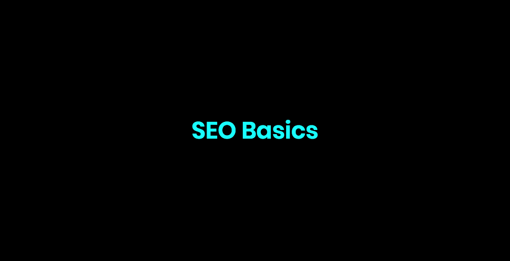 4 Stupid Easy SEO Basics for Bloggers – Mike Pearson