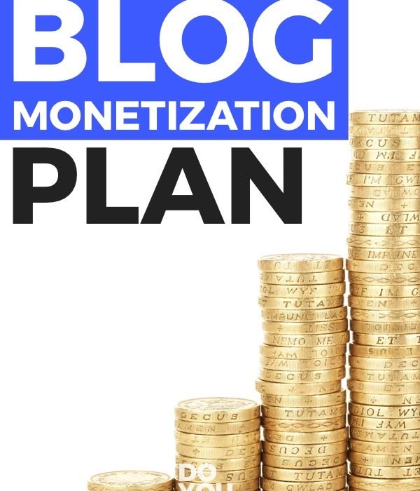 Do You Even ™ Have a Plan in Place to Monetize Your Blog? Erik From Mastermind Within