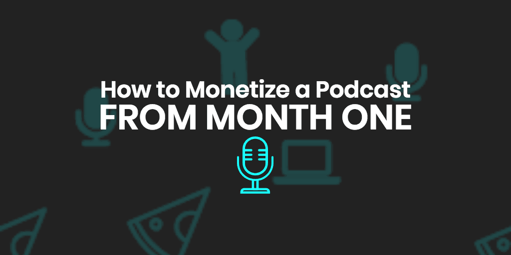 How Carrie Monetized Her Podcast in Month ONE - Do You Even Blog