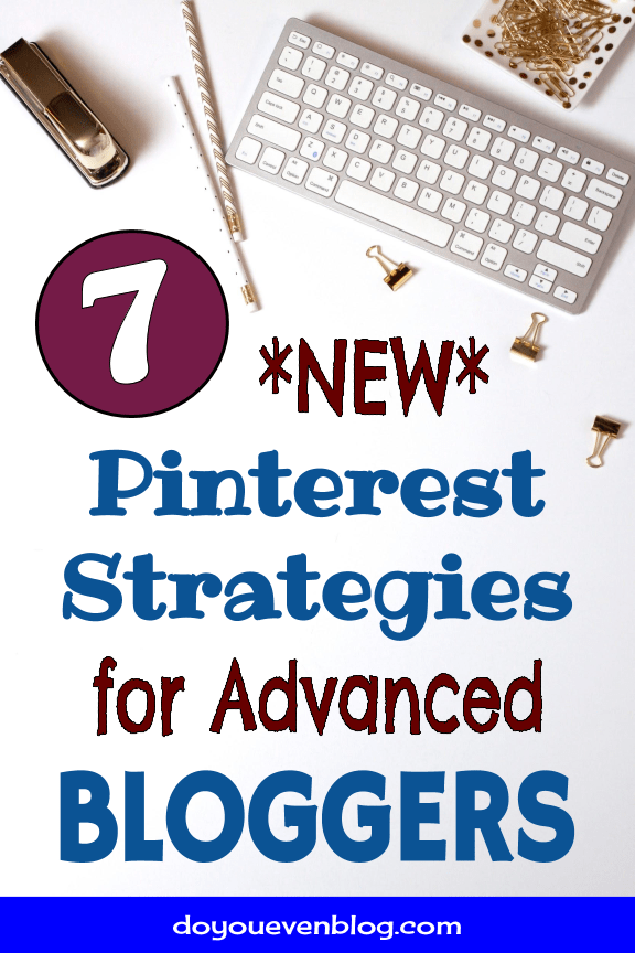 Forget Group Boards  Focus on these 7 Pinterest Strategies Instead
