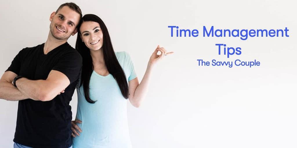 kelan the savvy couple time management tips