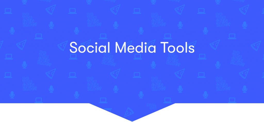 social media sharing automation tools