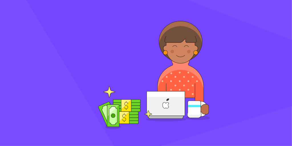 How to Monetize a Blog: 7 Ways Real Bloggers Make Money 🤑