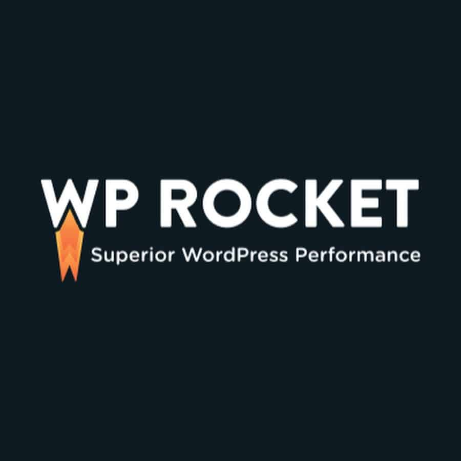 WP Rocket - The best caching plugin I've found to speed up your site.